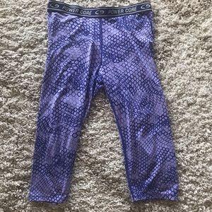 Women's work out pants / leggings
